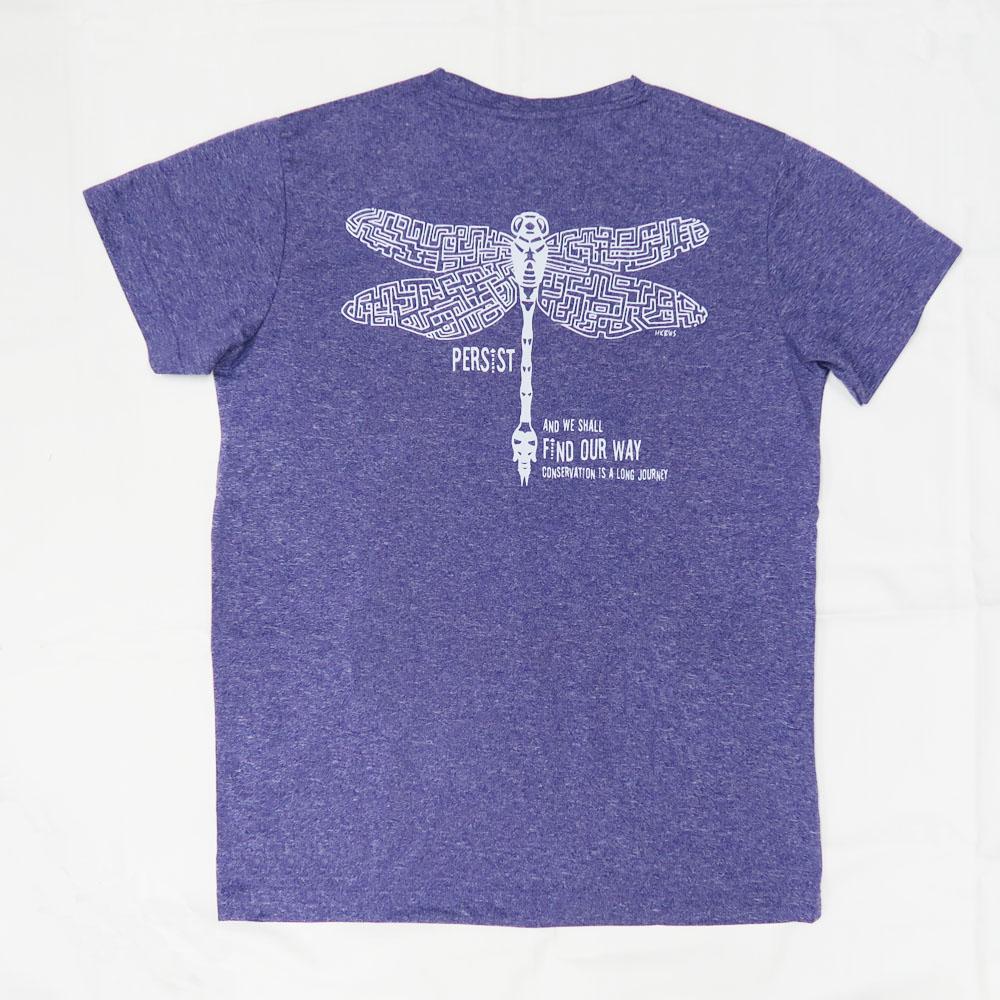 蜻蜓快乾T-Shirt Dragonfly Dry-fit T-shirt