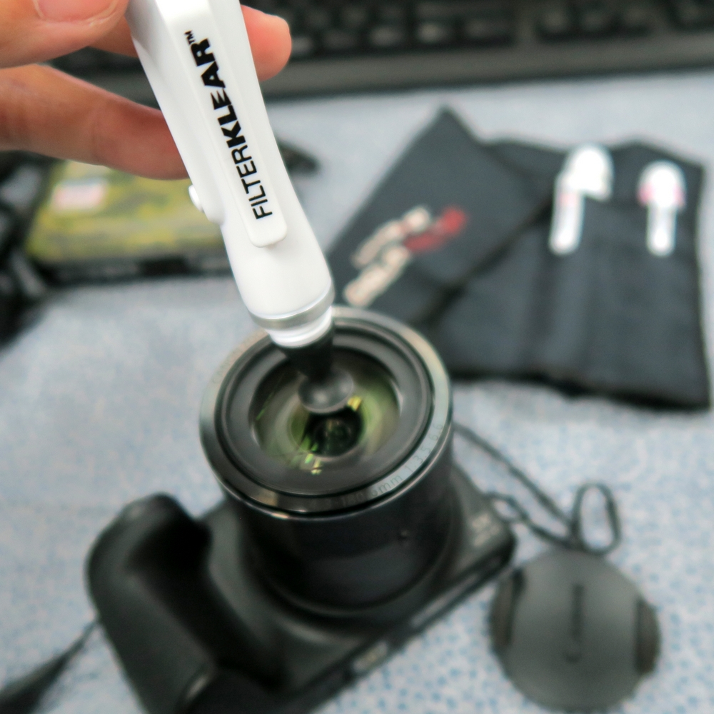 LensPen鏡片清潔筆套裝 LensPen DSLR Cleaning Kit