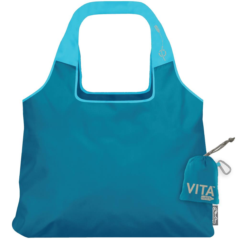 ChicoBag VITA rePETe™ 環保購物袋 Reusable Shopping Bag