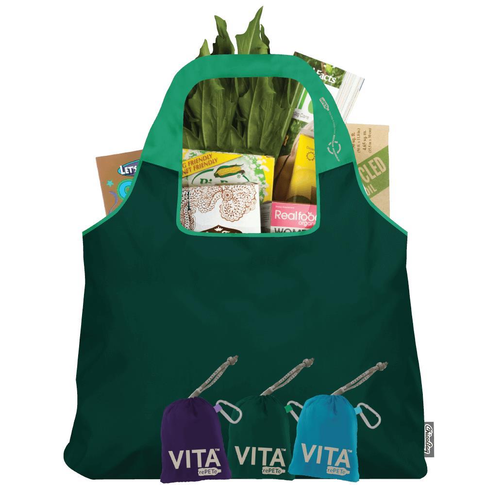 ChicoBag VITA rePETe™ 環保購物袋 Reusable Shopping Bag
