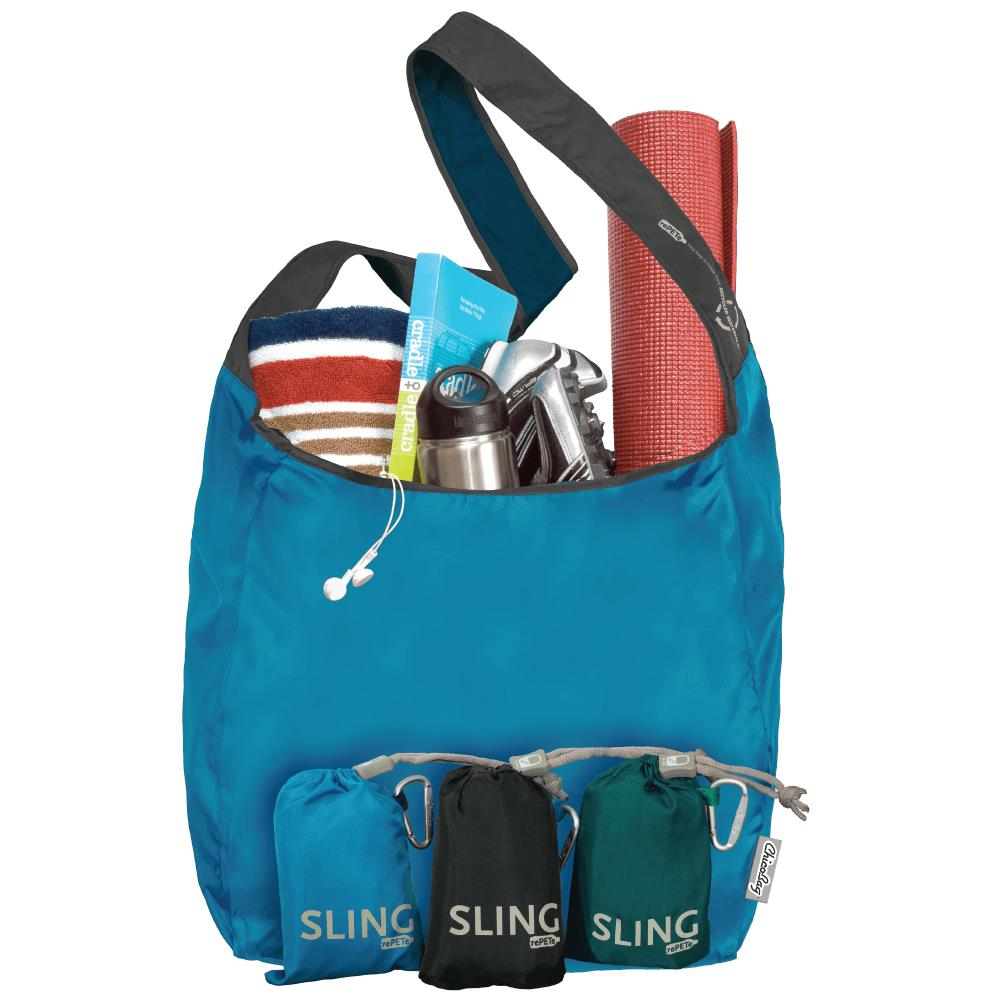 ChicoBag SLING rePETe™ 環保斜揹袋 Reusable Sling Bag