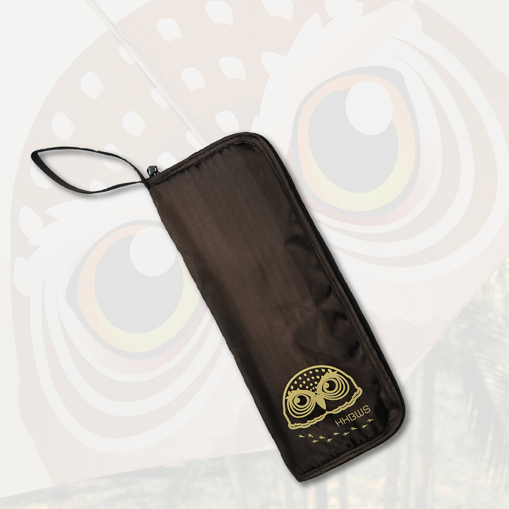 貓頭鷹環保雨傘袋 Owl Reusable Rain Bag for Umbrella