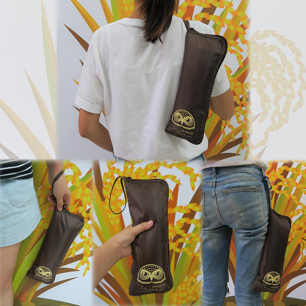 貓頭鷹環保雨傘袋 Owl Reusable Rain Bag for Umbrella